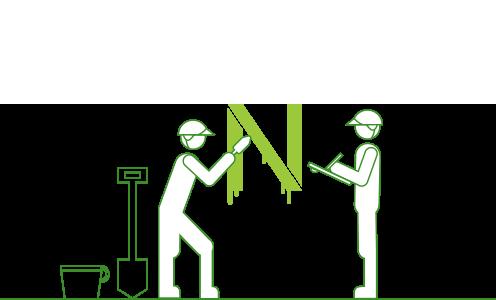 Construction supervision