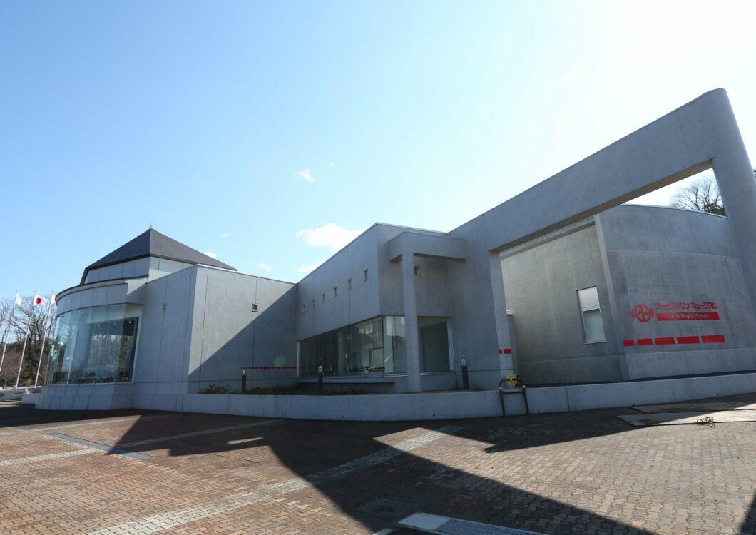 新潟県糸魚川市 フォッサマグナミュージアムリニューアル